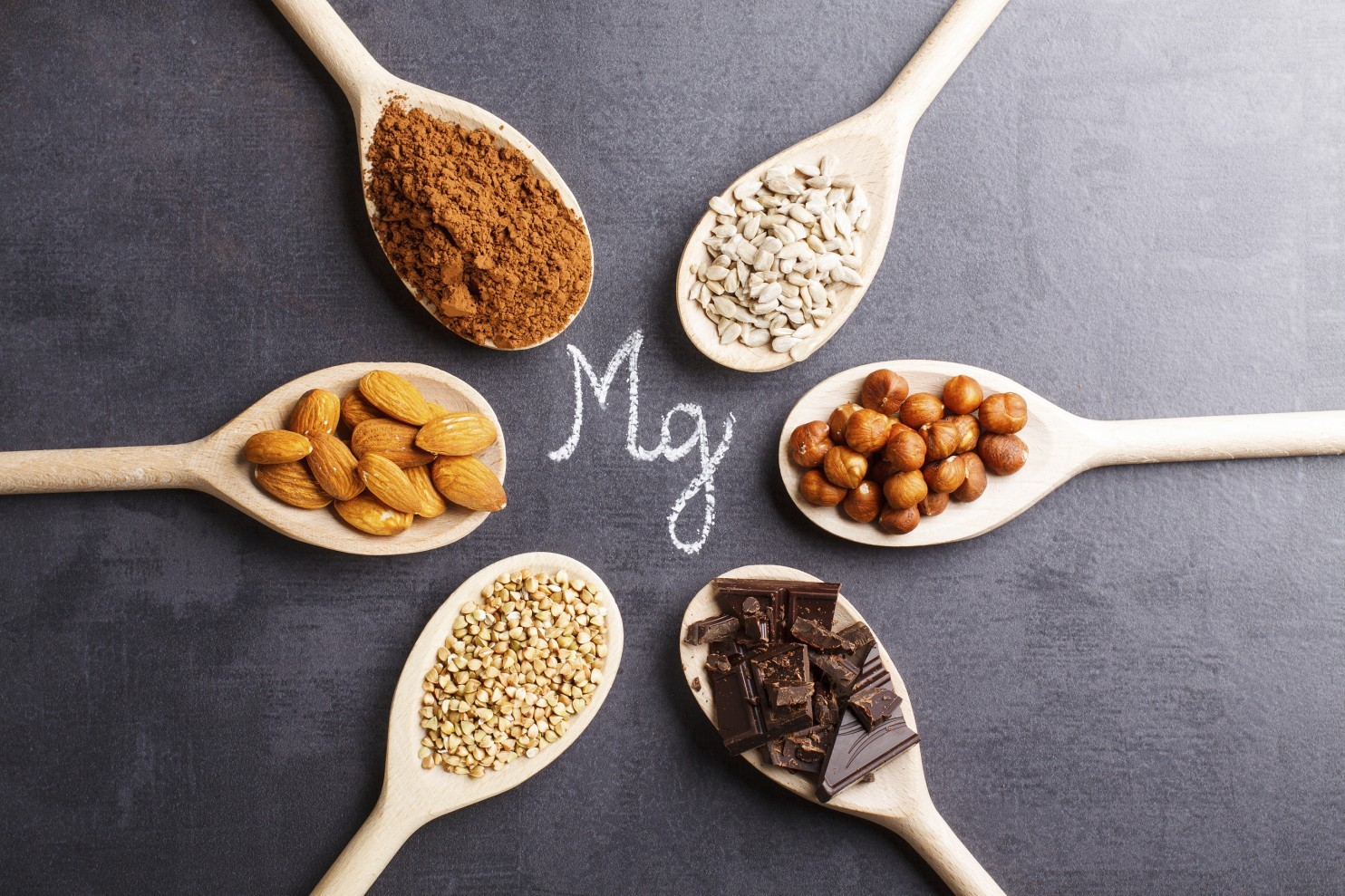 There's no magic bullet for fitness, but magnesium comes